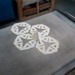 modUlar tessellation experiments