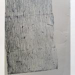 Cavity 1 - lithograph