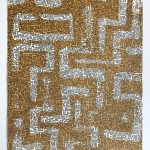 Five - lithograph