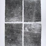 Floor 1 - lithograph