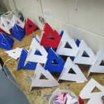 Bandon Grammar School Project